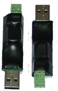 konwerter USB/RS485